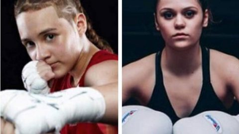 Sooke to host Western Canada's first all-female boxing card