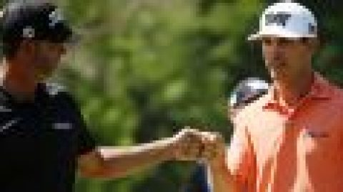 Horschel, Piercy win in Louisiana
