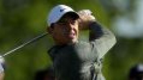 McIlroy over Masters misery