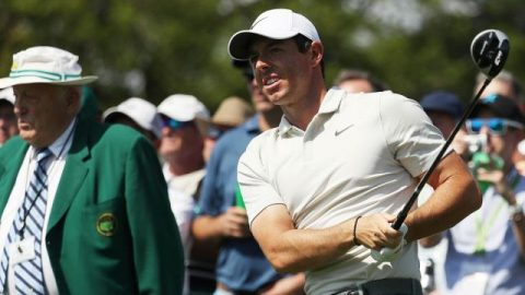 It seems inevitable Rory McIlroy will win a Masters, but doubts will dog him until he gets it done