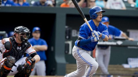 Blue Jays baseball games in Tagalog language coming to OMNI Television