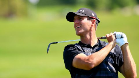 Yes, it's the same person: How NHL referee Garrett Rank qualified to play golf at the U.S. Open