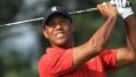Woods in 'good shape' for US Open