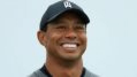 How is Tiger's form?