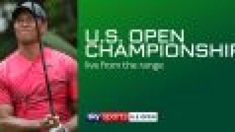 WATCH: US Open On The Range LIVE!