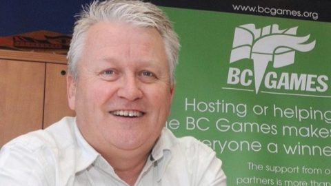 BC Games marks 40 years in 2018