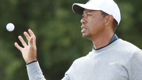 Stop rolling your eyes: Here's why Tiger Woods could actually win another major at this British Open