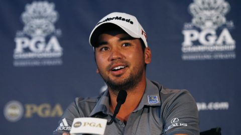 Back where it all began, Jason Day looks to get in contention again at a major