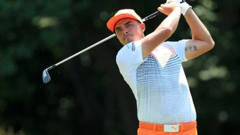 Fowler ready to board Ryder Cup special for Europe