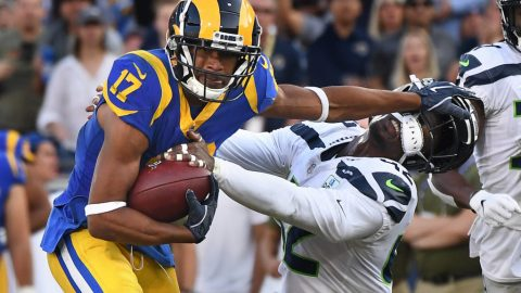 NFL says concussions down 29 per cent in regular season