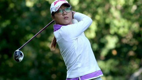 LPGA Tour on tap for 16-year-old Lydia Ko