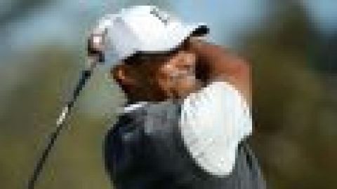 Tiger: I need to go low