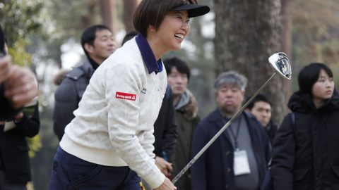 Tokyo and Japan offer tradition, expectation to Olympic golf