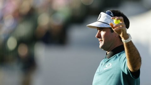 Bubba Watson in Phoenix Open hunt, loves Scottsdale 'no matter what people say'