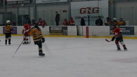 Langford hockey tournament raises money for youth sports fees