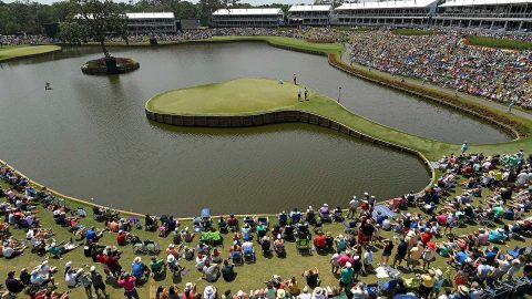 What to watch for: TV viewer's guide to TPC Sawgrass in March