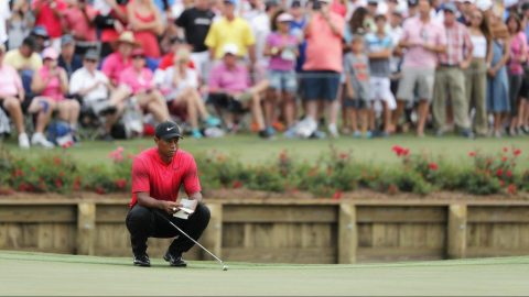 Lynch: Is Players Championship golf's 5th major? Recency bias at play