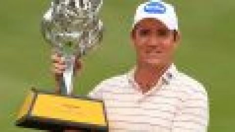 Hend wins Maybank after play-off