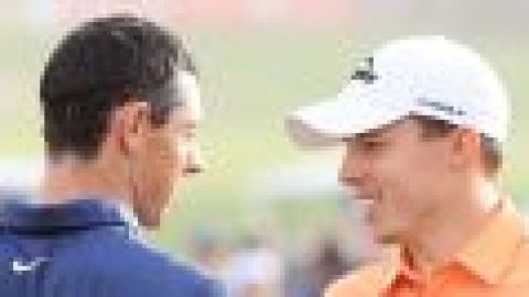 WGC Match Play: Group results