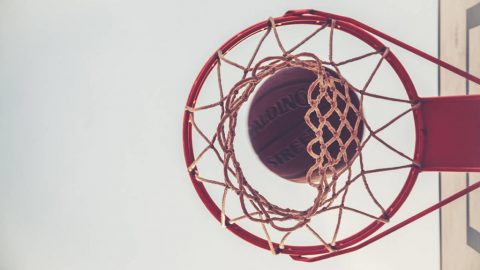Battle of Island's best Grade 12 basketball players is back