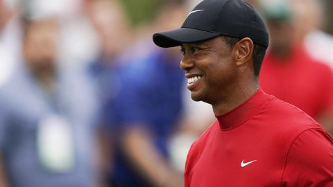 Masters: Tiger caps comeback with 15th major title