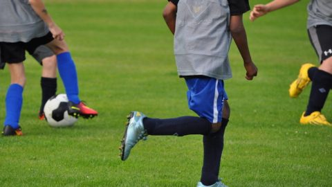 New P.A.C.E. soccer club shoots for players