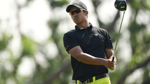 Malaysian pro found dead in hotel room, final round of event canceled