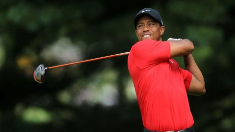 Masters champion Woods to return to Japan for PGA Tour event