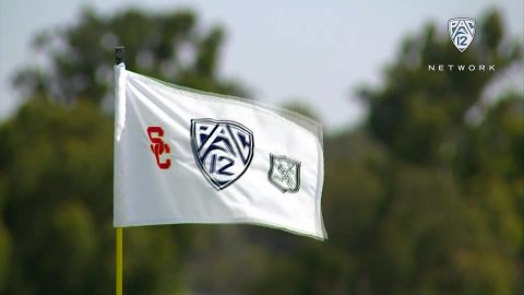 2019 Pac-12 Women's Golf Championships: USC leads team standings after first day