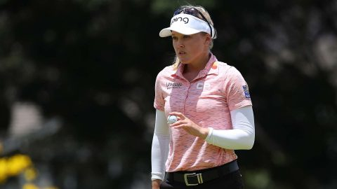 Henderson goes back to back at Lotte Championship in Hawaii