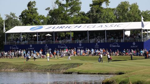 TPC Louisiana set for upgrade, but will it keep Zurich Classic?
