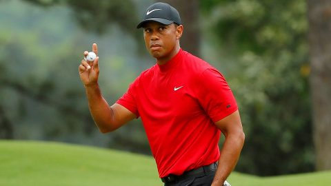 Woods opts to skip Wells Fargo Championship