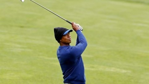 Reports: Woods sued over bartender's drunk-driving death