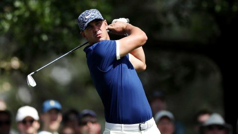 AT&T Byron Nelson odds: Koepka the favorite; Romo huge longshot