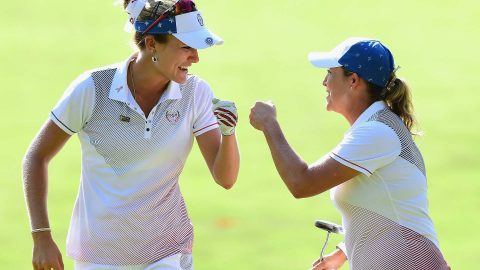 Intrigue builds as some teams announced for new LPGA team event