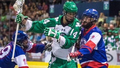 Victoria Shamrocks win proves costly
