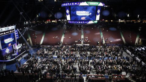 NHL Draft Day 2: Canucks load up on prospects, Subban dealt to Devils