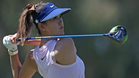Recovering Wie set to return at KPMG Women's PGA