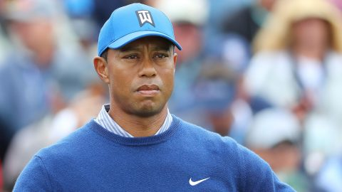 Woods' name removed from pending wrongful-death lawsuit
