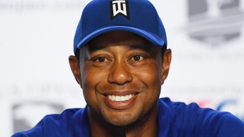 U.S. Open odds: Woods not the favorite, but he is the most popular bet