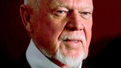 Don Cherry denies suggestion he may not return to Hockey Night in Canada