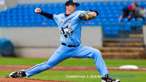 HarbourCats claw out a 3-2 win over Ridgefield Raptors Tuesday night