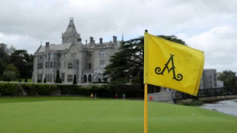 McIlroy on 2026 Ryder Cup at Adare Manor in Ireland: 'It's going to be a great venue'