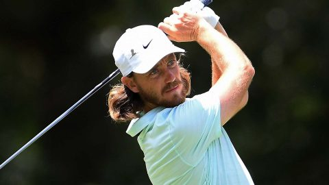 Fleetwood stays hot in Memphis as busy stretch looms