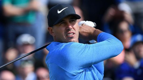 Seven back, Koepka remains confident: 'Nobody has hit it better than me'