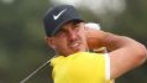 Koepka: Regular club testing 'great idea'