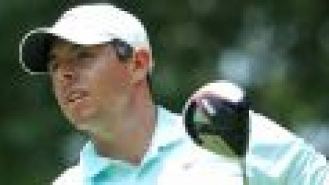 What went wrong for McIlroy?