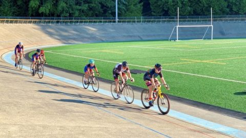 Greater Victoria riders ready to race at track cycling provincials in Colwood