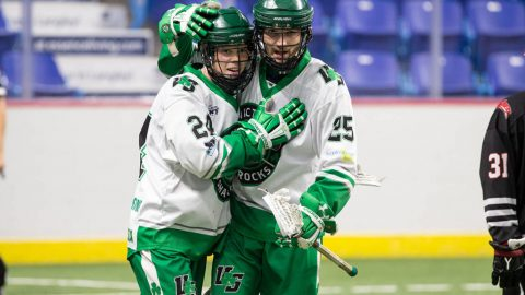 Shamrocks earn place in Minto Cup best-of-five series after weekend success