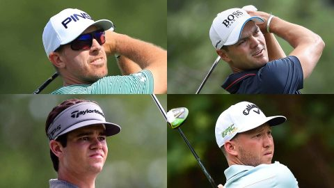 10 players who lost their PGA Tour cards Sunday